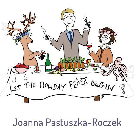 Joanna Pastuszka-Roczek