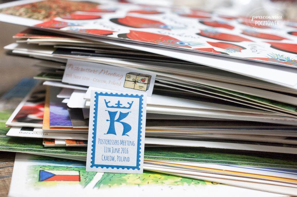 Wpis 14 - Relacja ze spotkania postcrosserów